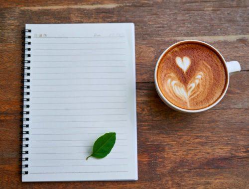 Блог о кофейне