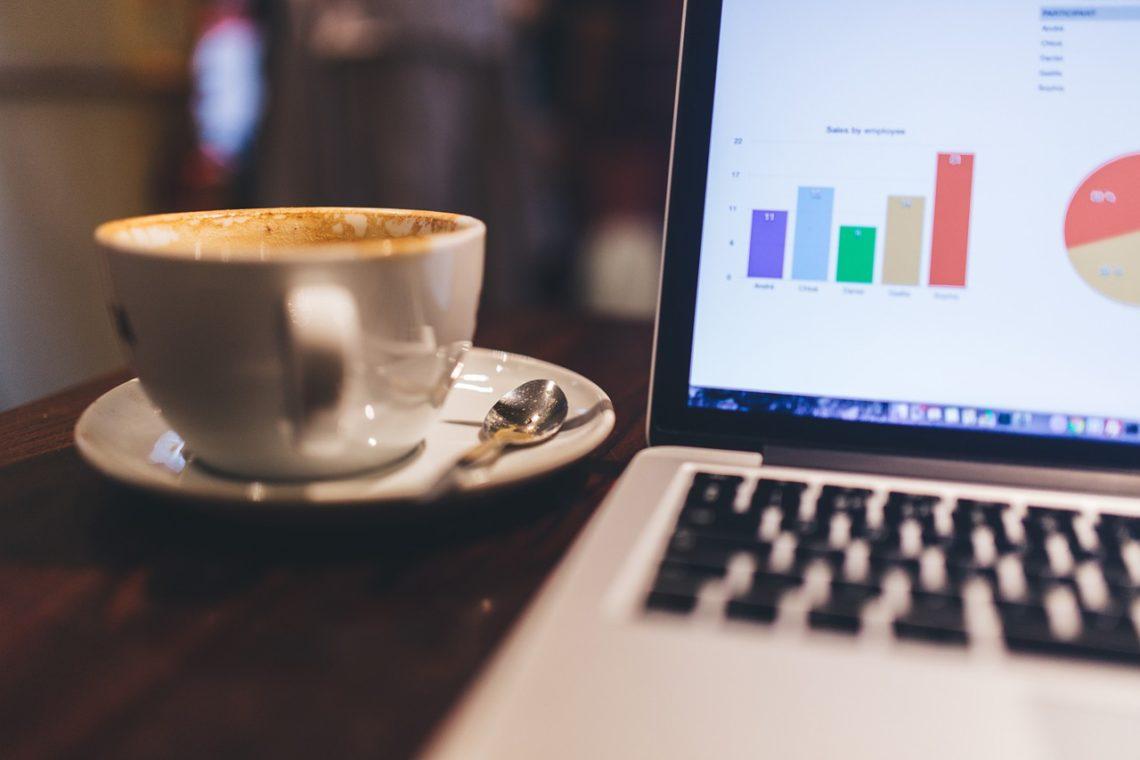Анализ кофеен