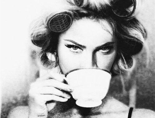 Психология кофе