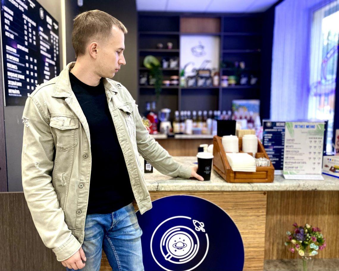 Котов Виктор